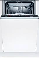 Посудомоечная машина встроенная Bosch SPV2XMX01E