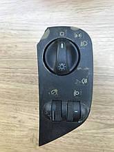 Блок управления освещением Volkswagen Caddy  (6N1 941 531 M )
