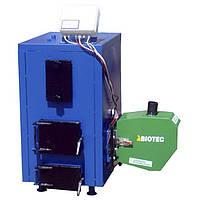 Котел  с автоматической подачей  топливных гранул (пелет) мощностью от 15 до 500 кВт