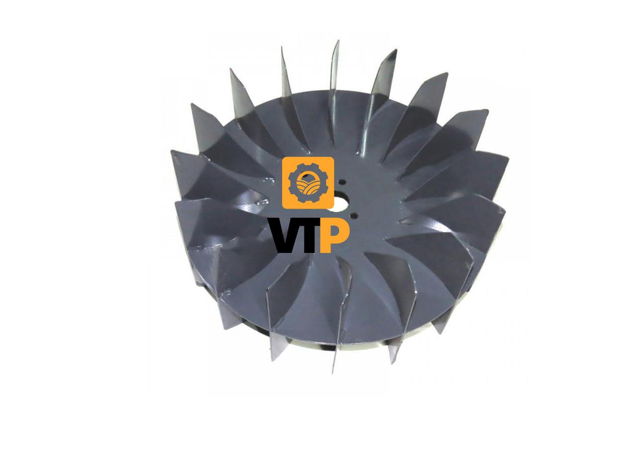 Ротор Claas 605059.3 варіатора вітру