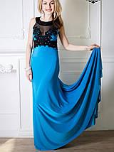 76925581163 Вечернее платье со шлейфом