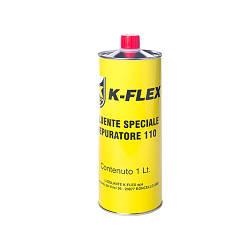 Очиститель, растворитель для кондиционера K-FLEX-THINNER, объемом 1 л
