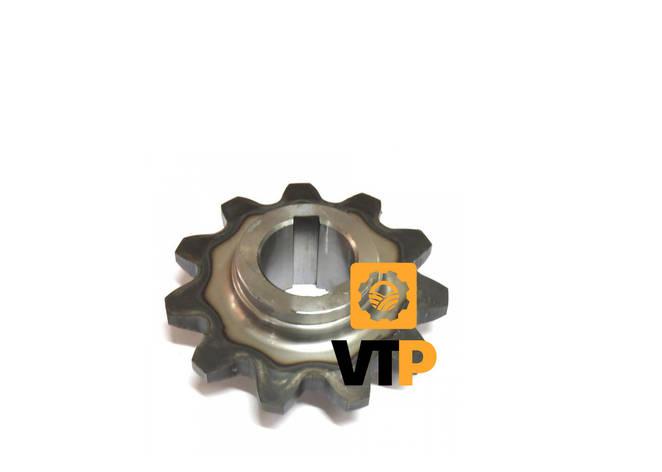 Зірочка Claas 630351.0В Z=11 D50 наклоного транспортера (підсилена), фото 2