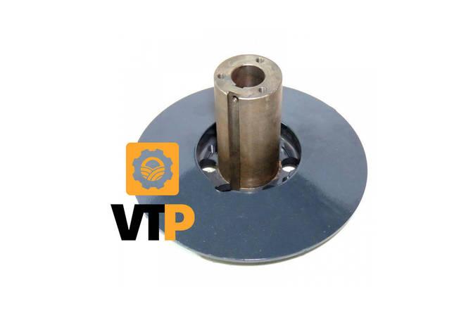 Диск Claas 603406.0B варіатора вентилятора, фото 2