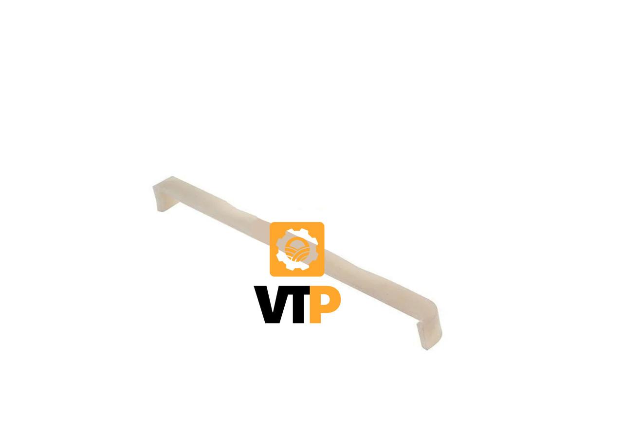 Направляюча Claas 629873 l=107 мм, t=1.8 мм, пластикова