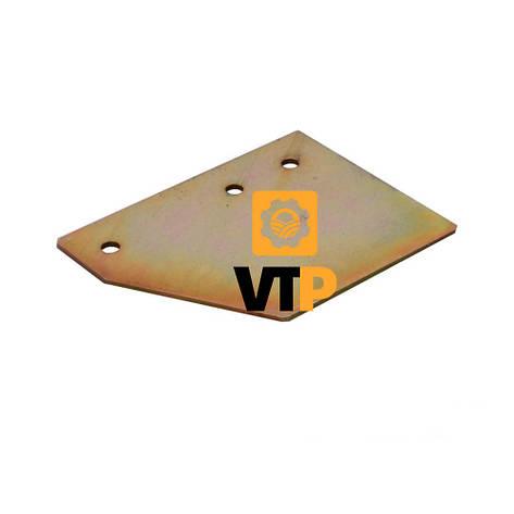 Накладка Claas 522189.0В 105х80 головки ножа, фото 2