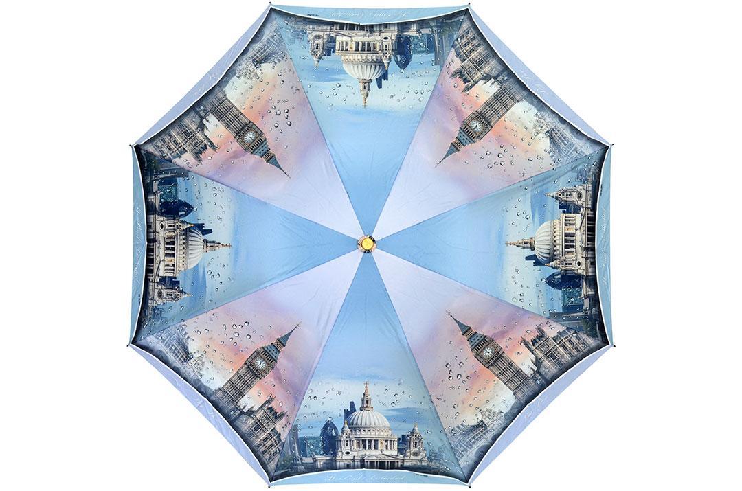 Женский зонт Три Слона ( полный автомат ) арт. L3801-04