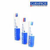Зубная щётка Curaprox CS 3960 Super soft без упаковки, бумажный конверт, 1 шт