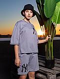 Яркий детский летний костюм,р-ры 122-140, фото 8