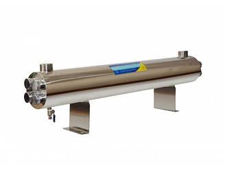 Установка ультрафіолетового знезараження з блоком управління UV-165W / 36G