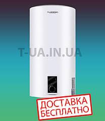 Водонагреватель Thermo Alliance Slim 50 л, сухой ТЭН 2х(0,8+1,2) кВт D50V20J(D)1-K