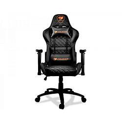 Геймерське крісло Cougar Armor One black