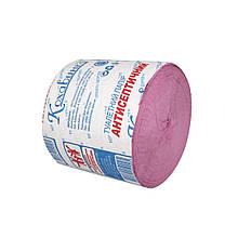 Туалетная бумага без гильзы антисептическая-розовая 8шт Кохавынка