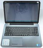 """Dell Inspiron 5737 17.3"""" i5-4200U/4GB/750GB HDD #1518, фото 2"""
