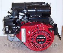 Двигун HONDA GX120UT2 - SX-4-OH