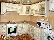 """Альфа-мебель; Кухни """"Классика"""" МДФ Патина , фото 2"""