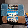 Drymonster  микрофибра для сушки авто 55*75 см синяя