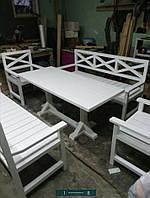 Стол для улицы и беседки