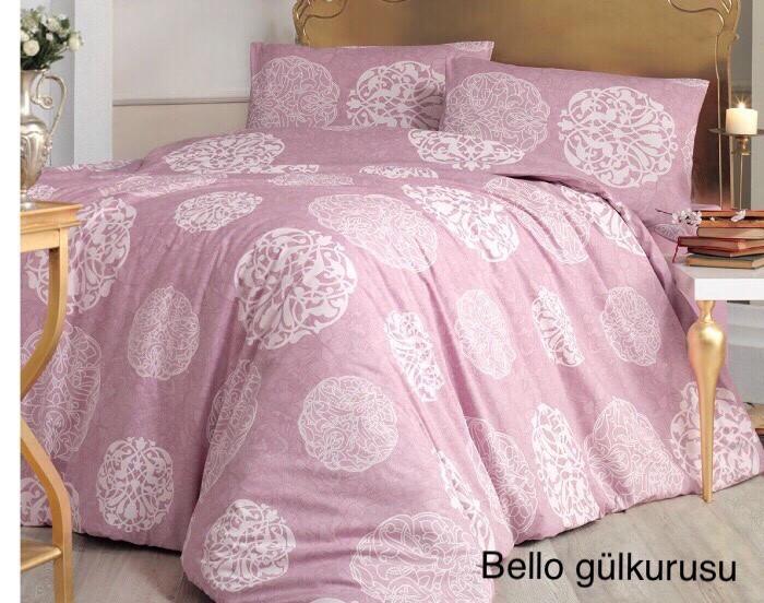 Постельное Белье Ранфорс Семейный Размер Altinbasak Турция