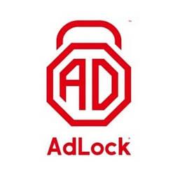 """Блокування реклами на Windows """"AdLock DESKTOP Protection"""" скретч-карта"""