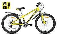Велосипед Avanti Dakar 24'' Alu Disk (2015), фото 1