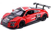 Машинка Audi R8 LMS Металлическая, фото 1