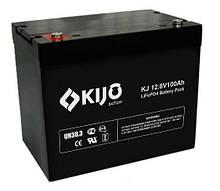Акумулятори Kijo LiFePO4