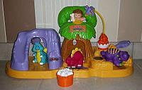 """Развивающая игрушка """" Дом динозавров"""" от Fisher-Price"""