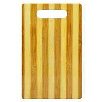 Дошка розробна з бамбуку 30*20*0,7см WHW21746-5