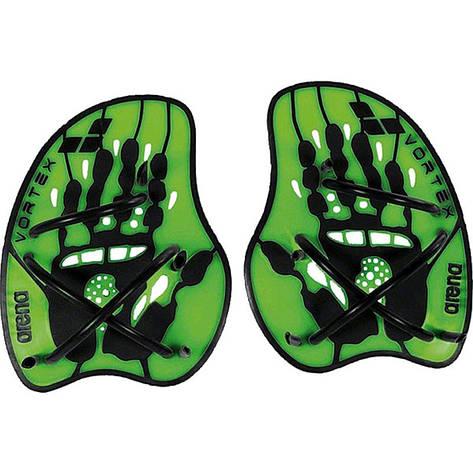 Лопатки для плавання Arena Vortex Evolution Hand Paddle (95232-065), фото 2