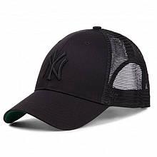 Кепка 47 Brand Mvp Ny Yankees (b-brans17ctp-bkb)