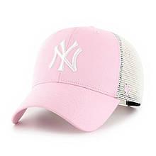 Кепка 47 Brand Flagship New York Yankees (b-flgsh17gwp-pt)