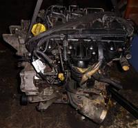Двигатель G9U 754  84кВт  без навесногоOpelVivaro 2.5dCi2010-2014G9UA754 , G9U720 / Объем двигателя 2463 к