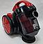 Колбовый мощный пылесос Crownberg CB-0111 2400W для Дома, Квартиры Вакуумный Контейнерный, фото 5