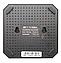 Приставка Смарт ТВ Бокс Smart TV Box x96 mini 4 Ядерная 2Гб/16Гб Андроид 7.1.2 Черный 4K ТВ и Фильмов до Игр, фото 8