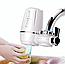 Фільтр-насадка проточної води на кран Zoosen Water Faucet Water Purifier ZSW-010A/0108 100% ЯКІСТЬ, фото 3