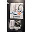 Фільтр-насадка проточної води на кран Zoosen Water Faucet Water Purifier ZSW-010A/0108 100% ЯКІСТЬ, фото 6