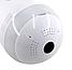 Камера wifi в виде лампочки с SD card, Ночным режимом и громкой связью A9, камеру наблюдения Видеокамера 1080P, фото 7