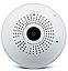 Камера wifi в виде лампочки с SD card, Ночным режимом и громкой связью A9, камеру наблюдения Видеокамера 1080P, фото 8
