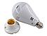 Камера wifi в виде лампочки с SD card, Ночным режимом и громкой связью A9, камеру наблюдения Видеокамера 1080P, фото 10