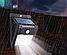 Навісний Вуличний ліхтар на Сонячній Батареї 609 solar 20 діодів з Акумулятором і датчиком Руху для Дачі, фото 7