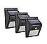 Світлодіодний Навісний Вуличний ліхтар на Сонячній Батареї 20 діодів з Акумулятором і датчиком Руху NEW!, фото 6