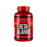 Бета-Аланин Beta Alanine (120 caps)