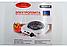 Спіральна Настільна Електроплита WimpeX WX-100B-HP Індукційна Потужність 2000W Для Будинку, Дачі, Квартири, фото 7