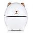 Бесшумный ультразвуковой Увлажнитель Воздуха Детский Humidifier LED Ароматизатор c Подсветкой Аромадиффузор, фото 4