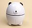 Бесшумный ультразвуковой Увлажнитель Воздуха Детский Humidifier LED Ароматизатор c Подсветкой Аромадиффузор, фото 6
