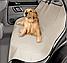 Защитный коврик в Машину для собак PetZoom Коврик для Животных в Автомобиль чехол для Перевозки Котов Авто, фото 2