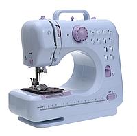 Швейная машинка Michley Sewing Machine YASM-505A Pro 12 в 1 Портативная ручная от Сети ТОП ПРОДАЖА!