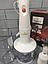 Блендер 4 в 1 Crownberg CB-6222 300Ват Міксер подрібнювач Віночок Чоппер Електричний Побутовий Кухонний ТОП!, фото 3