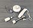 Блендер 4 в 1 Crownberg CB-6222 300Ват Міксер подрібнювач Віночок Чоппер Електричний Побутовий Кухонний ТОП!, фото 8